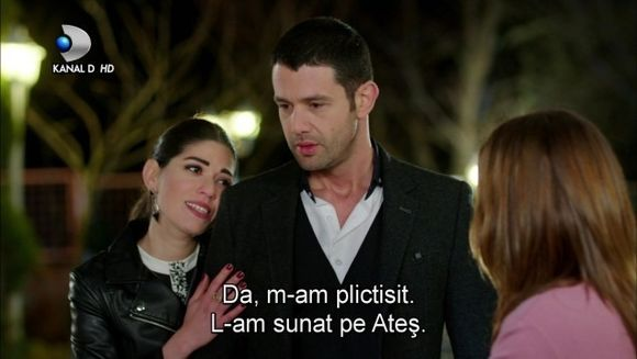 "Bahar e dezamagita de Ates! Vezi ce patimeste tanara din cauza surorii vitrege, azi, in ""Bahar: Viata furata"", de la 20.00, la Kanal D"