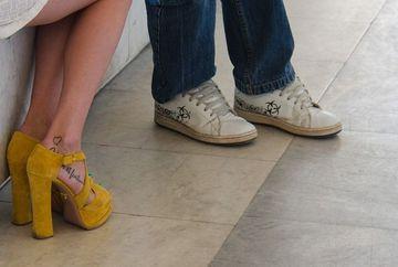 Psihologia le dezvaluie secretele! Ce spun pantofii FEMEILOR despre ele