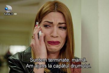 "Testul ADN, marul discordiei! Va reusi din nou Efsun sa-i pacaleasca pe toti? Aflati azi in ""Bahar: Viata furata"", de la 20.00, la Kanal D"