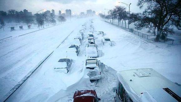 Pregatiti-va pentru ce e mai rau: COD PORTOCALIU de ninsori si viscol in Romania! Uite cand incepe furtuna de zapada si ce zone sunt vizate