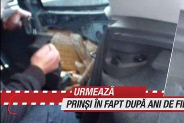 """Drumul """"prafului alb"""" in Romania! O operatiune de capturare a 17 kilograme de heroina pe terioriul tarii noastre, maine, la """"Sabbagh in actiune"""""""