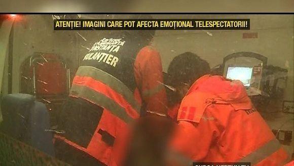 Tragedie intr-un bloc din Constanta. O femeie a murit intoxicata cu fum si doi barbati au ajuns la spital dupa ce un apartament a luat foc