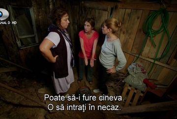 """Bahar e in pericol de moarte! Aflati ce se intampla cu tanara, in episodul de azi din """"Bahar: Viata furata"""", de la 20.00, la Kanal D"""