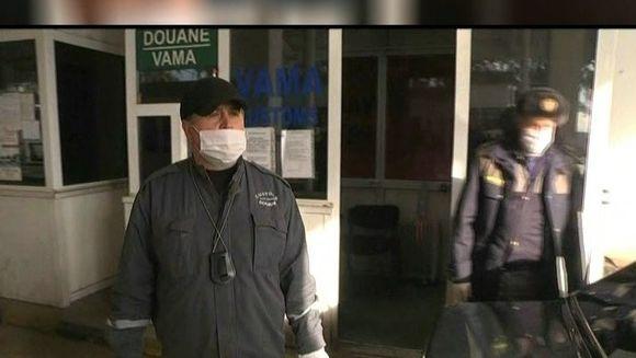 Alerta in Suceava din cauza gripei porcine! virusul A(H1N1) a ucis peste 100 de oameni, peste granita, in Ucraina