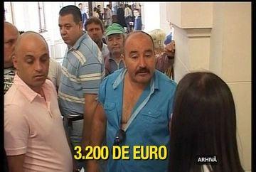 55 de milioane de euro a platit tara noastra, pana acum, pentru procesele pierdute la Curtea Europeana a Drepturilor Omului