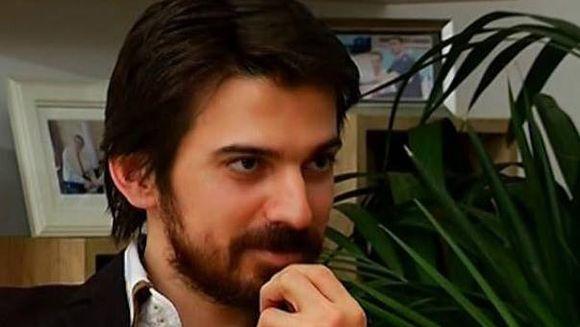 """EXCLUSIV - Tuncay Ozturk, sotul """"Zanei"""": """"Mamei mele ii place mult sa gateasca pentru Andreea"""". Uite cum isi spun """"Te iubesc"""""""