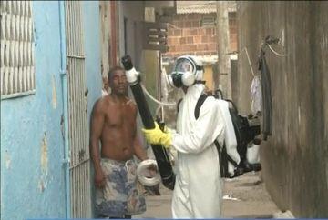 E stare de urgenta in intreaga lume! Virusul Zika se raspandeste cu o viteza ametitoare. Ultimele noutati