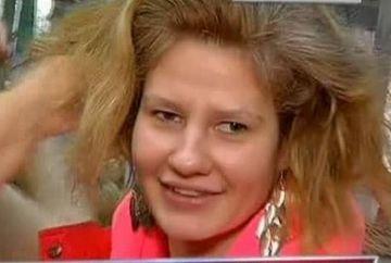 WOW, schimbare de look impresionanta pentru Florina, mezzosoprana de la metrou! A mers la salon si ce a iesit te va lasa cu gura cascata!