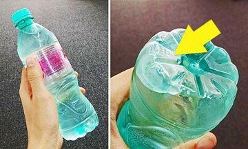 SECRETUL de pe fundul sticlelor de apa! Uite ce trebuie sa scrie pe ambalajul de plastic, ca sa nu te imbolnaveasca de cancer sau probleme hormonale