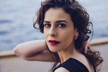 """Ebru Ozkan, Dilara din """"Furtuna pe Bosfor"""", la fel de sofisticata si impunatoare si in viata de zi cu zi! Uite ce dezvaluiri face despre ea actrita in varsta de 37 de ani"""