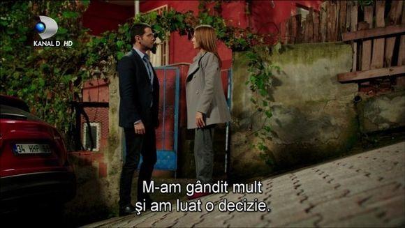 """Bahar ia o decizie radicala! Nu rata un nou episod din serialul """"Bahar: Viata furata"""", in aceasta seara, de la ora 20.00, numai la Kanal D!"""