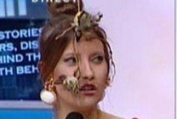 Iulia Albu a exclus-o din rubrica ei pe Ruby, le-a laudat pe Carmen Minune si Anda Adam si l-a desfiintat pe Dorian Popa! Uite cine a luat trofeele!