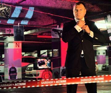 """Christian Sabbagh, pe urmele hotilor de masini! Nu rata in aceasta seara, de la 21.30, o noua editie incendiara a emisiunii """"Sabbagh in actiune"""", numai la Kanal D"""