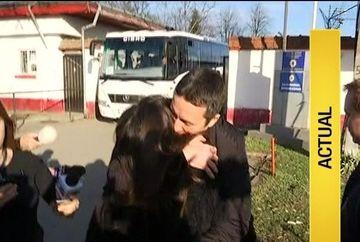 Fostul manager general al Stelei, Mihai Stoica, a fost eliberat din inchisoare!