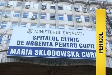 Inca un bebelus a murit din cauza bacteriei care a bagat spaima in toata Romania! Tragedia capata proportii