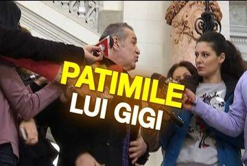 Gigi Becali, din nou in fata judecatorilor! Latifundiarul a fost audiat ca martor intr-un dosar rasunator de coruptie