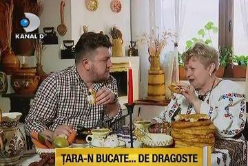 Tara-n Bucate! O reteta de iti ploua in gura: tigaie picanta cu babic de Buzau!