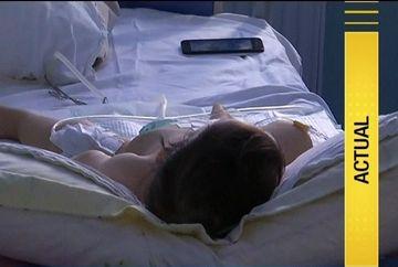 Bacteria a ucis din nou, joi, la spitalul Marie Curie. Bilantul a ajuns la 3 victime nevinovate iar autoritatile nu stiu cu ce se confrunta