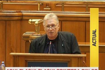 Madalin Voicu a rasuflat usurat! Colegii din Parlament l-au salvat de ancheta DNA