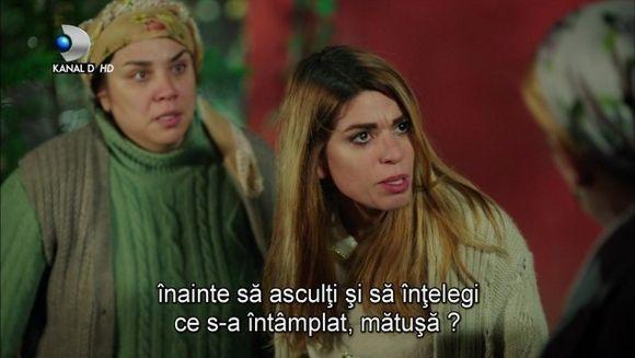 """Secretul lui Nuran este descoperit! Vezi cum reactioneaza femeia, azi, in """"Bahar: Viata furata"""", de la 20.00, la Kanal D"""