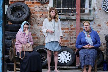 "Serialul fenomen ""Bahar: Viata furata"", in topul audientelor din Romania"