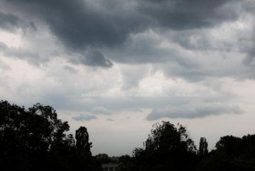 PROGNOZA METEO: Temperaturile sunt in usoara scadere! Cum va fi vremea pana duminica