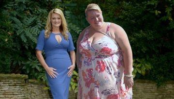 A slabit 89 de kilograme in 18 luni schimband un singur lucru din dieta!