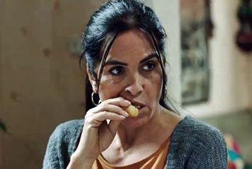 """Cum arata in realitate Keriman din """"Furtuna pe Bosfor"""", personajul negativ care urzeste planuri! Este una dintre cele mai valoroase actrite din Turcia"""