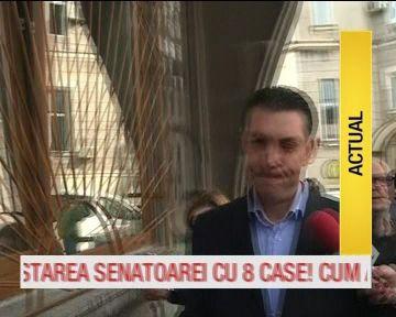 Problemele nu se mai termina pentru deputatul Nicolae Paun. Procurorii au extins acuzatiile