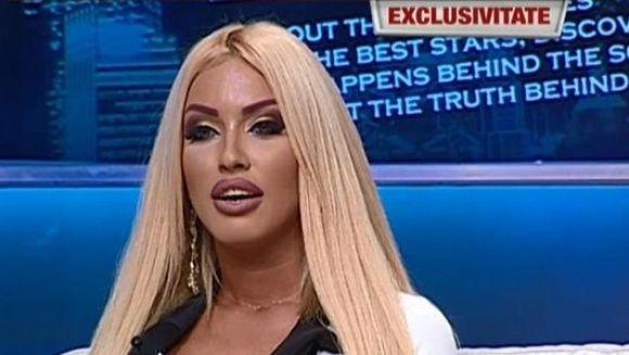 Loredana Chivu vrea sa se tuneze! Isi doreste un nas mai mic si un fund bombat de Kim Kardashian - Cu interventia asta estetica, va scapa si de CELULITA