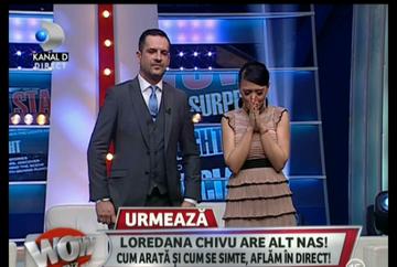 """Andreea Mantea se pregatea sa faca anuntul, iar Madalin Ionescu nu a mai avut rabdare: """"Esti insarcinata?"""" Bruneta a spus adevarul"""