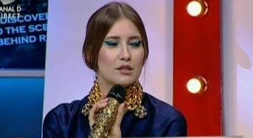 """Iulia Albu a facut-o praf pe Andreea Balan! """"Poarta o carpa mizerabila! E o prelata facuta de orbi!"""""""