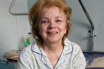 Lovitura grea pentru Aimee Iacobescu! UNITER a blocat indemnizatiile artistilor decedati