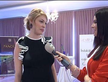 Valentina Pelinel a ajuns in luna a saptea de sarcina. Uite cat de bine arata