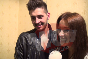 """Ana-Maria Barnoschi si iubitul, primul interviu """"la dublu""""! """"Mi-a spus de la prima intalnire ca e foarte gelos! Imi controleaza telefonul!"""""""