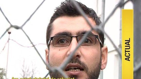 Primii refugiati trimisi de Uniunea Europeana in Romania au ajuns in tara! Cum au fost primiti la Galati