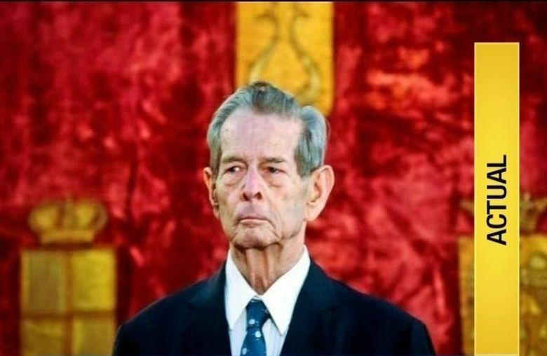 Vestea că Regele Mihai e grav bolnav a pus pe jar întreaga tara. Unde va fi construita necropola Familiei Regale