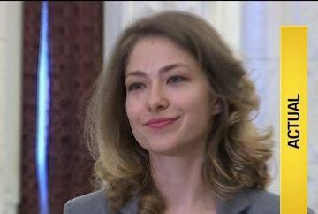 Dupa ce şi-a sarutat iubita pe holurile Parlamentului, Remus Cernea o arunca acum în arena politicii dambovitene! Unde va candida tanara