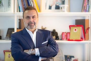 """Haluk Kurçer, presedintele executiv al Kanal D in Romania : """"In 2015, am realizat un profit net de 700 de mii de euro"""""""