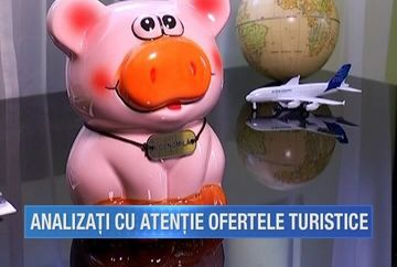 CAT TE COSTA? E mai scumpa vacanta in Romania decat in Bulgaria sau Grecia? Iata ce spun calculele