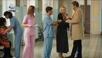 """""""Bahar: Viata furata - Rezumatul episodului 44"""
