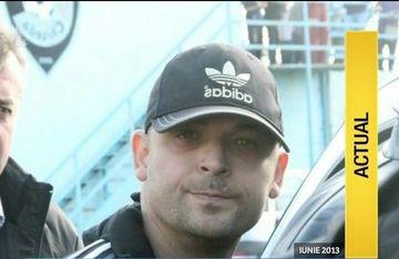 Cine este Sorin Udrea, interlopul condamnat joi la 6 ani si 8 luni de închisoare. Barbatul a disparut fara urma si e cautat in toata lumea