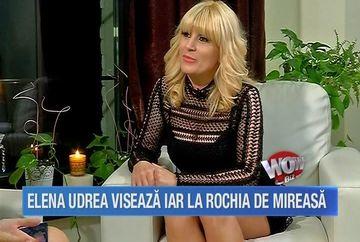 Nimic nu o poate dobori pe cea mai controversata femeie din politica romaneasca! La 42 de ani, Elena Udrea arata mai bine ca la 20 si spune ca este pregatita pentru noi inceputuri