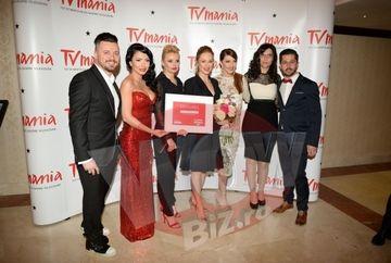 Kanal D, televiziunea premiata de TV Mania pentru cea mai spectaculoasa crestere a audientelor!