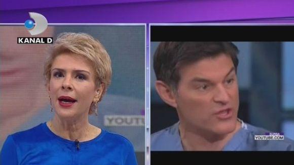 Sfaturi despre sex, de la Dr. Oz