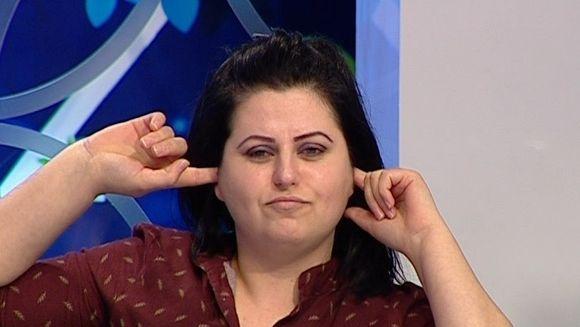 """Mia, propusa pentru eliminare! Uite ce a facut de a infuritat-o pe Gabriela Cristea atat de tare! """"Daca ma pun la mintea ei o fac praf din doua vorbe"""""""
