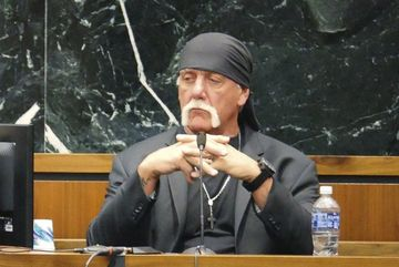 Il mai tii minte pe Hulk Hogan? Tocmai a facut 100 de milioane de euro, intr-o singura zi. Uite cum a dat lovitura asta