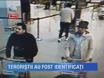 Presa belgiana a anuntat ca cel de-al treilea suspect implicat in atentatele de la Bruxelles a fost capturat!