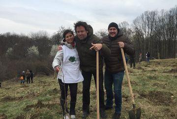 Campania Green Endorsement, care transforma voluntariatul intr-un plus la angajare, sprijinita de Wild Carpathia