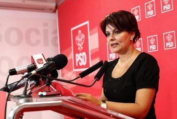 Olguta Vasilescu, retinuta de DNA pentru luare de mita. Cati bani a primit drept spaga edilul Craiovei